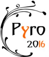 Pyro2016 Logo